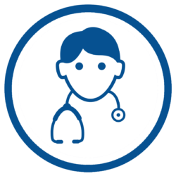 Talk to a Doctor Today | doctor icon