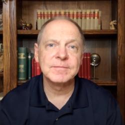 Dr. Moffit discusses the economy   Phoenix, AZ